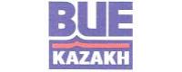 BUE Kazakh