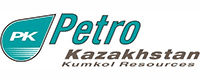 Petro Kazakhstan Kumkol Resources